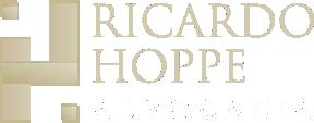 Logo - Ricardo Hoppe Advocacia
